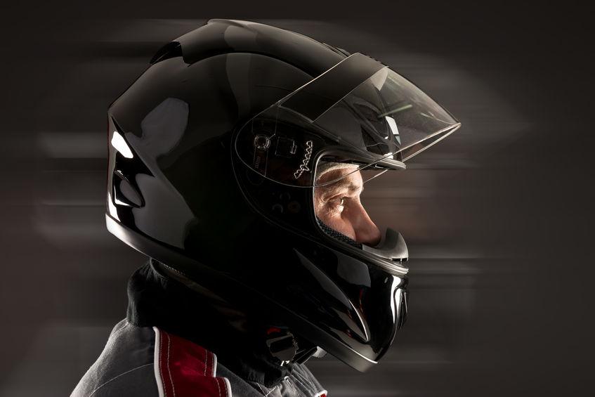 Bell leader casque moto