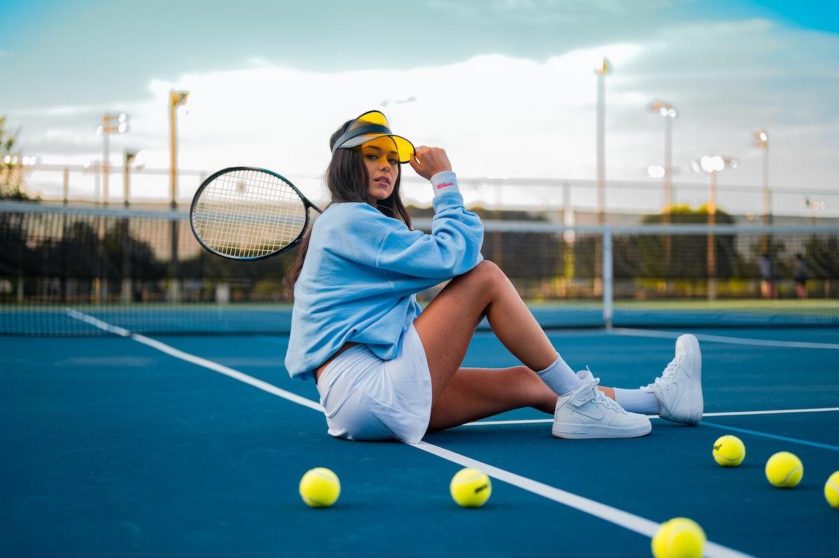 Raquette de tennis : laquelle vous convient ?