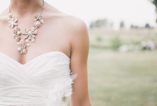 Quel bijoux choisir pour un mariage